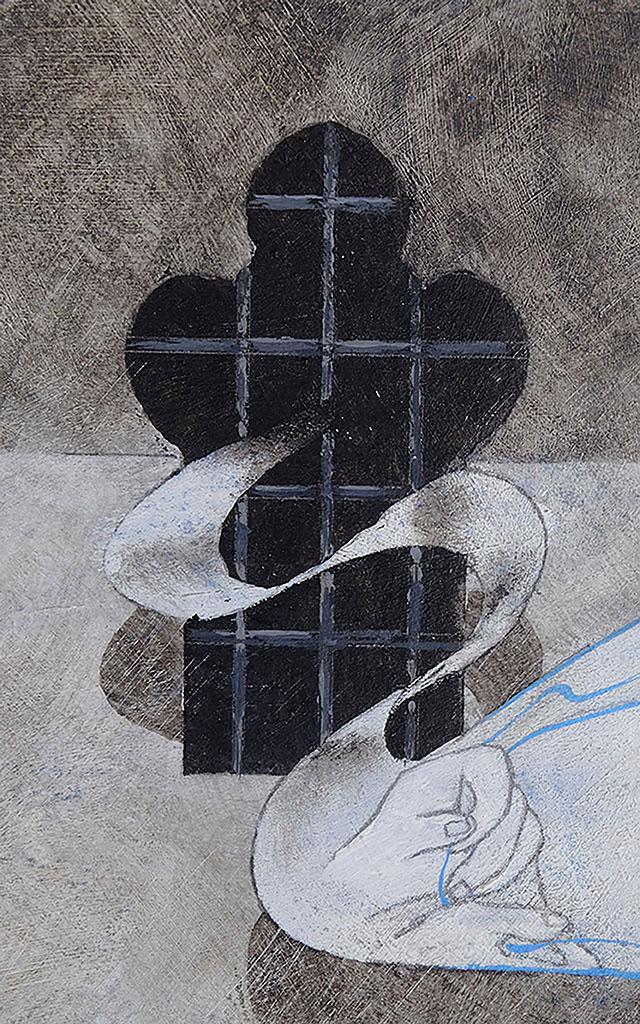 Illustrazione fiabe armene - Laura Di Bidino